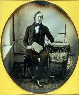 Portrait of Martin Hans Boyè