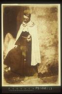 Friar - Portrait of W.B. Johnstone R.S.A.