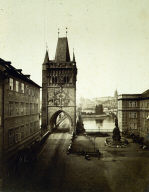 Prague: Tower Bridge, Old City
