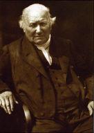 Principal Robert Haldane, St. Andrews University