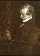 William Etty R.A.