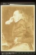 Professor John Stuart Blackie