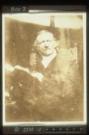 Portrait of Karl Heinrich Sach