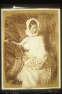 Mrs. Elizabeth Johnstone Hall, Newhaven