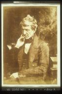 Portrait of Dr. George Smyttan