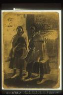 Two Newhaven Fisherwomen