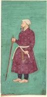 Portrait of a Man (court portrait)