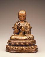 A Preceptor of the Sa-skya-pa Sect