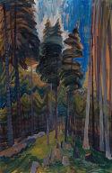 Forest Landscape No. 1