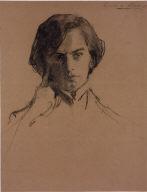 Portrait of Kubelik