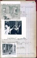 Artist's ledger - Book I: P. 53