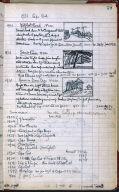 Artist's ledger - Book I: P. 79
