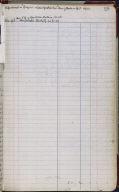 Artist's ledger - Book I: P. 29