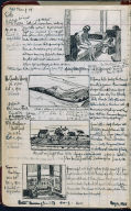 Artist's ledger - Book I: P. 80