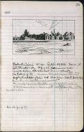 Artist's ledger - Book II: P. 35 BLOCKWELL'S ISLAND