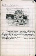 Artist's ledger - Book II: P. 71 BOOTLEGGERS