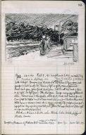 Artist's ledger - Book II: P. 83 GAS
