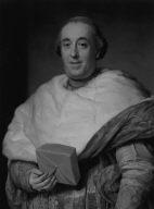 Portrait of Cardinal Zelada