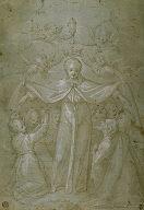 Virgin of Mercy (Madonna della Misericordia)