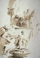 [Death of Seneca, Fantasy on the Death of Seneca]