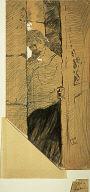 [At the Door, At the Door (Carmen Gaudin)]