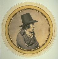 [Portrait of Jeanbon Saint-André, Jeanbon Saint-André]