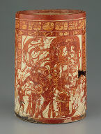 'Vase of the Dancing Lords'