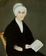 Mrs. Reuben Allerton (Lois Atherton)