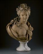 Bust of Amphitrite
