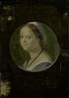 The Wife of Domenico da Gambassi