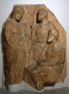 Funerary Stele (Grave Marker)