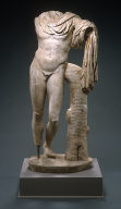 Statue of Meleager