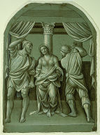 Flagellation of Saint Catherine