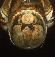 Mummy Case of Paankhenamun