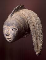Headdress (Ago Egungun)