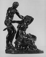 Neoptolemus and Polyxena