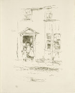 The Little Doorway, Lyme Regis