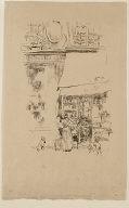[La Fruitière de la rue de Grenelle, La fruitiere de la Rue de Grenelle]
