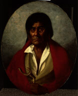 Conjockety, Seneca Indian Aged 105