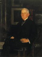 Portrait of John Joseph Albright