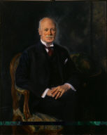 Portrait of Colonel Charles Clifton