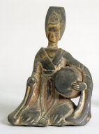 Seated Musician