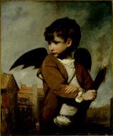 Cupid as Link Boy