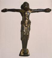 Corpus of a Crucifix