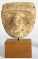 Mask Head of a Man