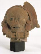 Head of a Monkey