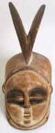Bini Dance Mask