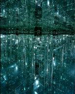 Mirrored Room
