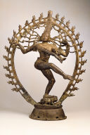 Shiva as Lord of the Dance (Shiva Nataraja)
