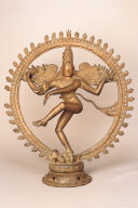 Shiva as Lord of the Dance (Shiva Nataraja)